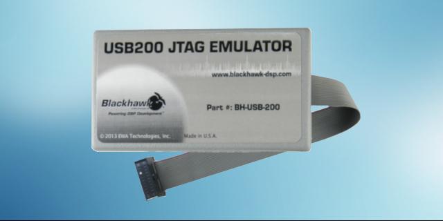 Blackhawk Advanced JTAG Emulators and Debug Probes
