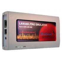LAN560 JTAG Emulator - BH-LAN-560