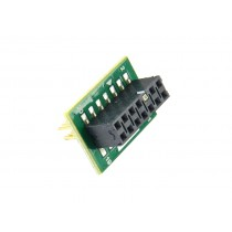 JTAG Pin Converter - BH-ADP-20e_cTI-14t_TI
