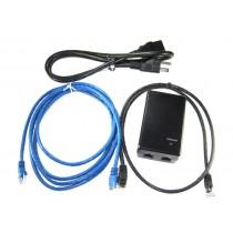 XDS560v2 Power over Ethernet Kit - BH-POE-KIT