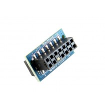 JTAG Pin Converter - BH-ADP-60e_MIPI-14t_TI
