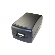 5v DC Multi-plug PS with USB A port (USB510W) - BH-PSW-5V-USB