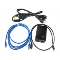 XDS560v2 Power over Ethernet Kit - BH-POE-KIT-0E