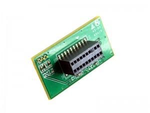 JTAG Pin Converter - BH-ADP-14e_TI-20t_cTI