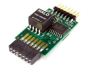 JTAG Isolation Adapter - BH-ADP-ISO14