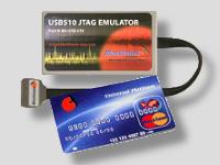 Advanced JTAG Emulators